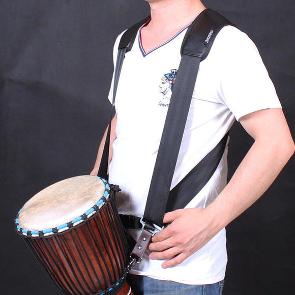 djembe shoulder strap