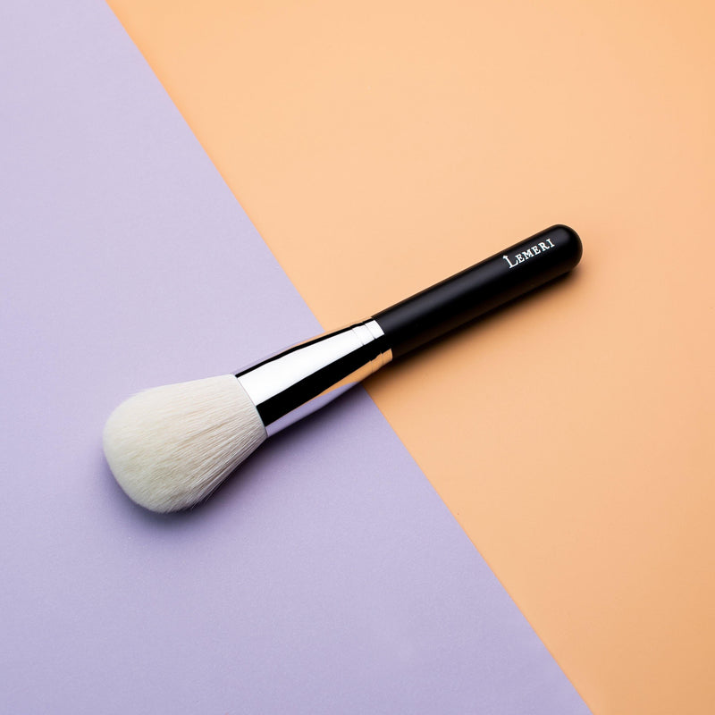 Pro Powder Brush B204 - Lemeri Beauty