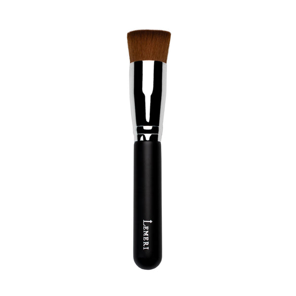 Pro Liquid Foundation Brush B209 - Lemeri Beauty