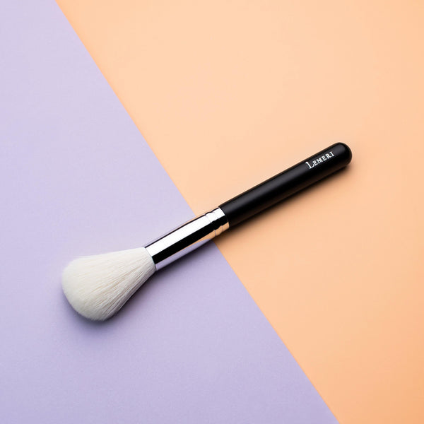 Pro Small Sculpting Powder Brush B408 - Lemeri Beauty
