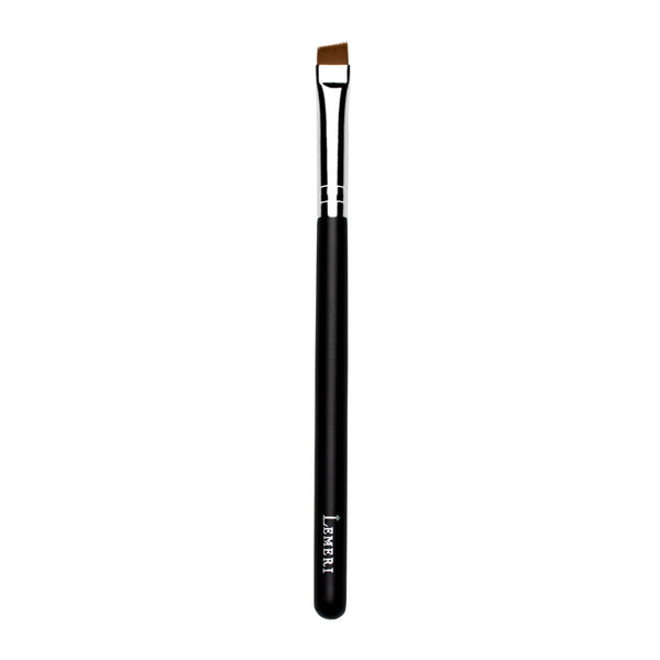 Pro Angled Brow Brush B728 - Lemeri Beauty