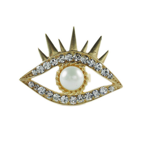 Cleopatra's Eye Ring