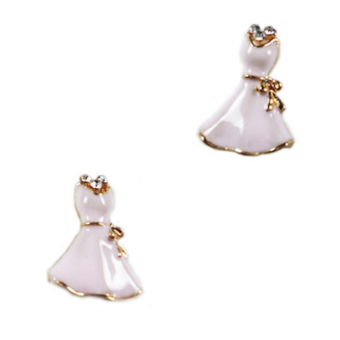 Wardrobe Essential Stud Earrings