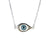 Angel's Eye Necklace