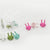 Candy Bunny Stud Earrings