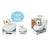 I Love New Yoku Bath Light - Duck (Large)