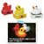 I Love New Yoku Bath Light - Duck (Small)