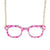 Eyeglasses Frame Necklace