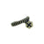 Curling Cross Screw Ring