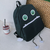 Toothy Monster Backpack