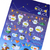 Funny Sticker World: Cloud Duck