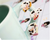 Funny Sticker World: Miu Miu Cow