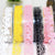 Transparent Lace Tape (Small Size)