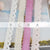 Pastel Color Lace Tape