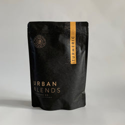 Urban Blends Turmeric Latte