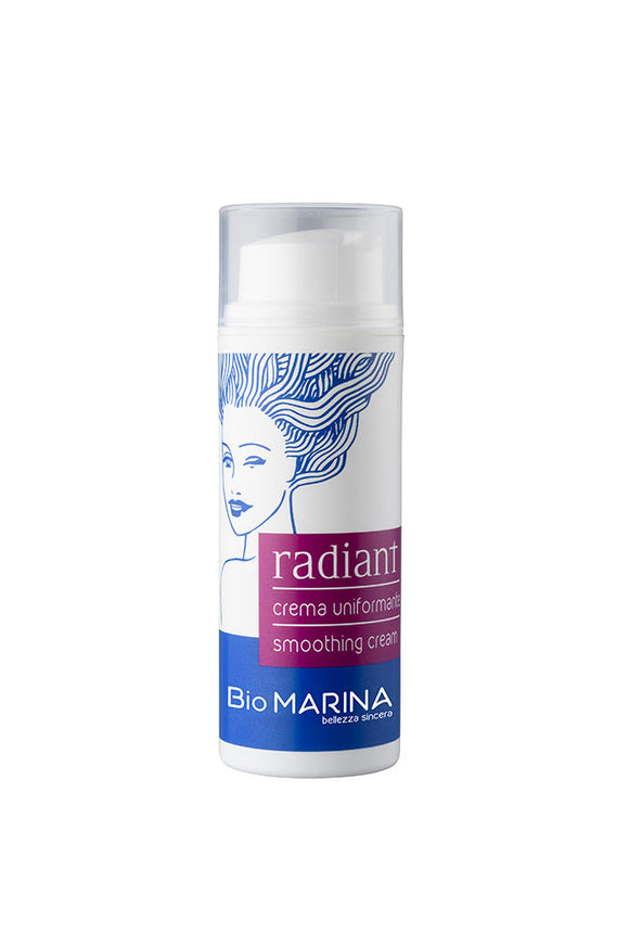 Crema uniformante Radiant