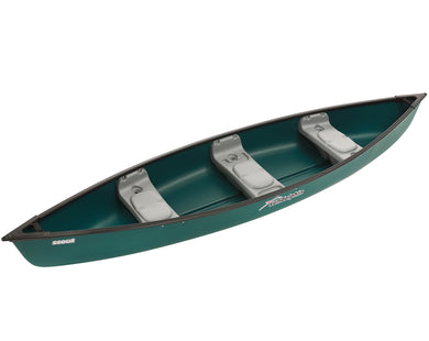 Canoe Rental W/Electric Motor