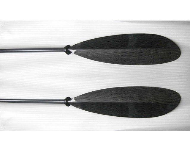 Kayak Paddle Carbon Oval Shaft