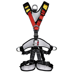 Climbing Harnesses Full Body Safety Belt Anti Fall