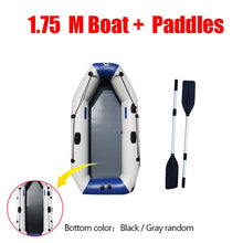 Load image into Gallery viewer, Raft PVC Inflatable 1-5 person