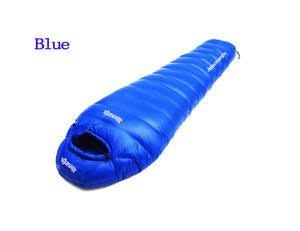 Sleeping Bag White Goose Down