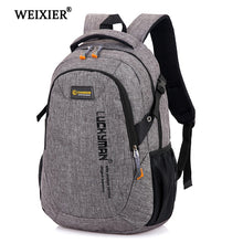 Load image into Gallery viewer, Backpack Bag Polyester Laptop/Computer