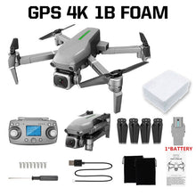 Load image into Gallery viewer, Drone 4K Camera x50 ZOOM  5G WIFI 1KM distance 25 minutes