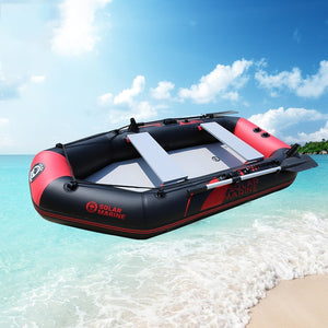 Raft 3 Person PVC Inflatable Rowing