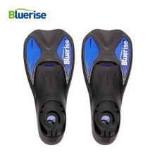 Load image into Gallery viewer, Swimming Fins Neoprene Anti-slip  For Adults