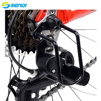 Bicycle Rear Derailleurs Chain Guard Gear Protector