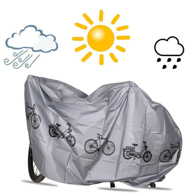 Bicycle Cover All Weather Protector