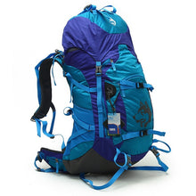 Load image into Gallery viewer, Backpack 55L Travel Mountaineering Bag Waterproof