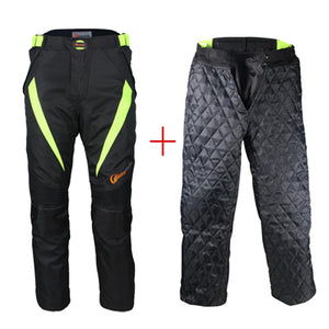 Pants Motorcycle riding pants men and women