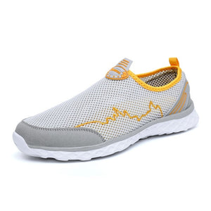 Water Shoes Men Women Lightweight Breathable Mesh