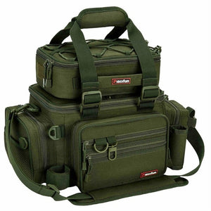Fishing Bag Portable Multifunctional Tackle Box