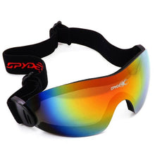 Load image into Gallery viewer, Ski Goggles Anti Fog Uv400 Protection