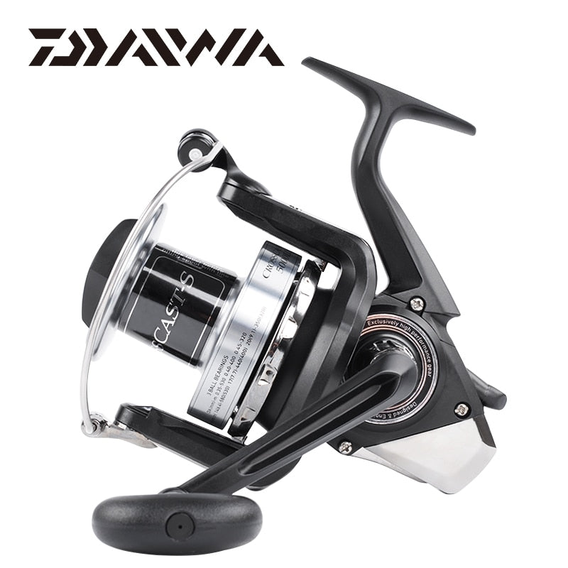 Fishing Reel DAIWA CROSSCAST