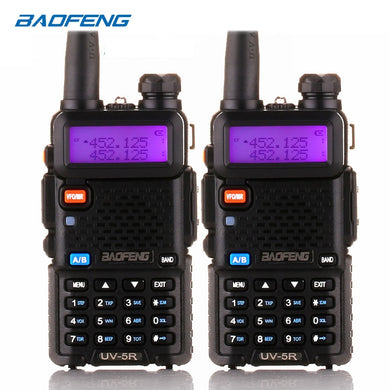 Walkie Talkie 2pcs/lot two way radio