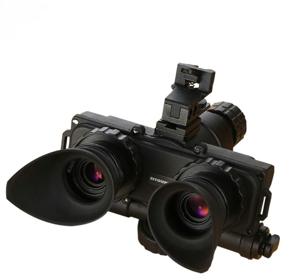 Monocular & Binocular Goggles HD Infrared Night Vision Thermal Imager