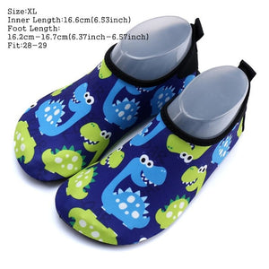 Water Shoes Toddlers Non-Slip Rubber Sole Quick Dry