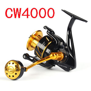 Fishing Reel full metal spinning reel