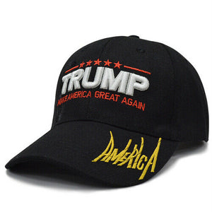Hat 2020 Make America Great Again Baseball Cap
