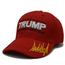 Load image into Gallery viewer, Hat 2020 Make America Great Again Baseball Cap
