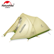 Load image into Gallery viewer, Tent Ultralight Tent 2 Person with free Mat