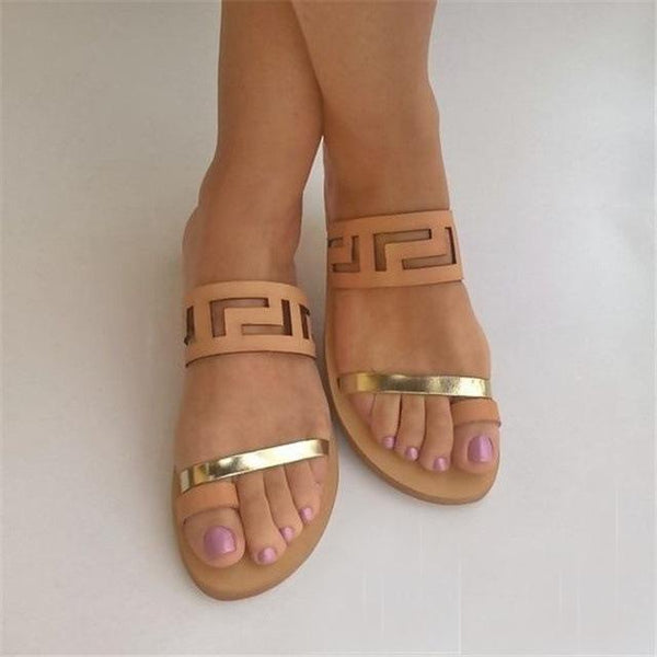 Original Ancient Greek Sandals