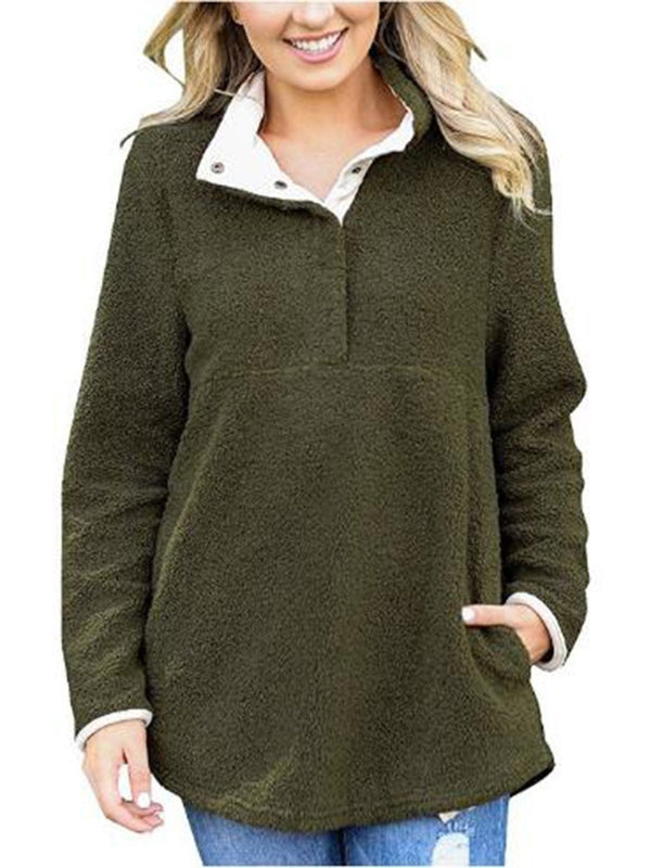 Women Casual Sweatshirt
