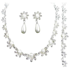 All Bling Bride Betty Jewelry