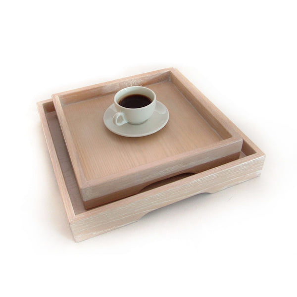 SQUARE TRAY - SMALL