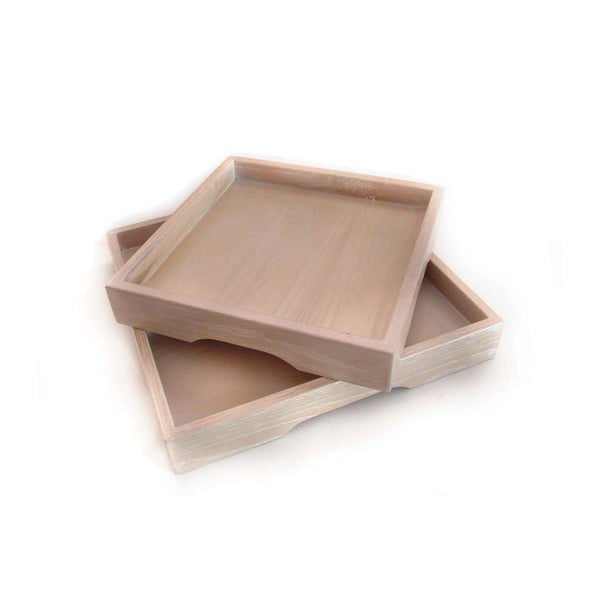 SQUARE TRAY - LARGE