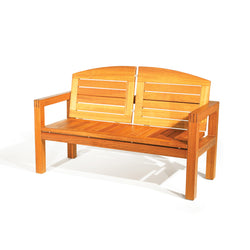 Garden Patio GARDEN BENCH - TWO SEATER